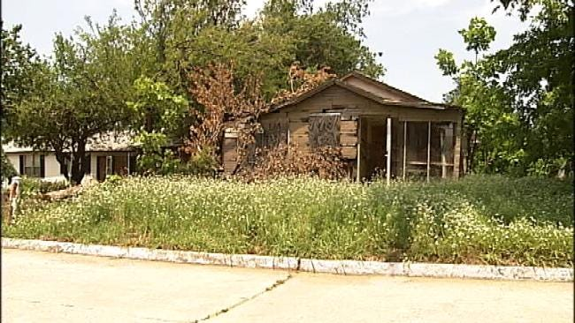 Tulsa County Property Tax Auction Underway