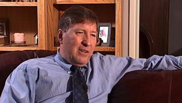 Dr. Jim Sisney, Sperry School Superintendent, To Retire