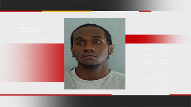 Police Still Looking For Texas Murder Suspect Believed To Be In Tulsa