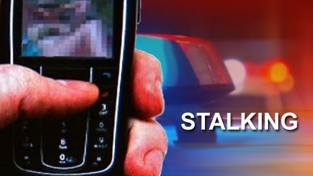 Bartlesville Man Accused Of Stalking, Threatening Woman