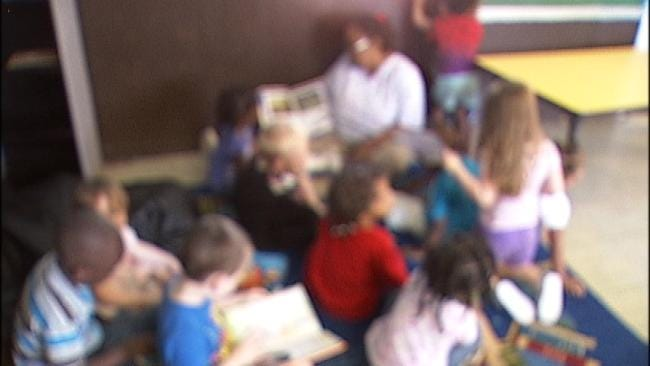 DHS Budget Cuts Could Prove Costly To Oklahoma Parents, Children