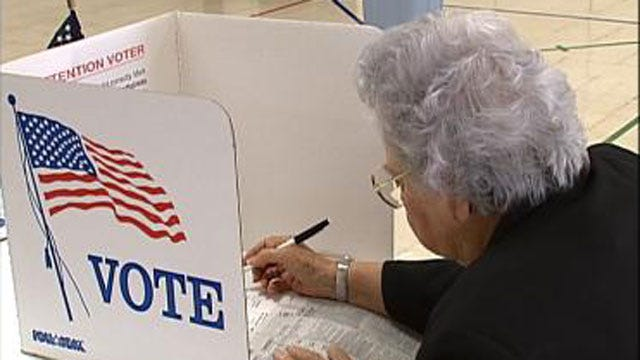 Oklahoma's Voter ID Law To Go Into Effect July 1
