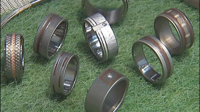 Tulsa's Spexton Jewelry Finds Big Success In Tiny Location