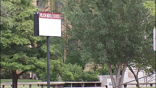 Bidding Process Begins For Closed Sites At Tulsa Public Schools