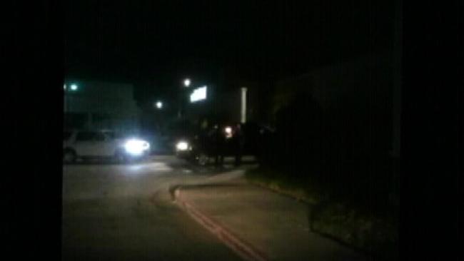 Club Owner At Jenks Riverwalk Arrested For Assaulting Officer