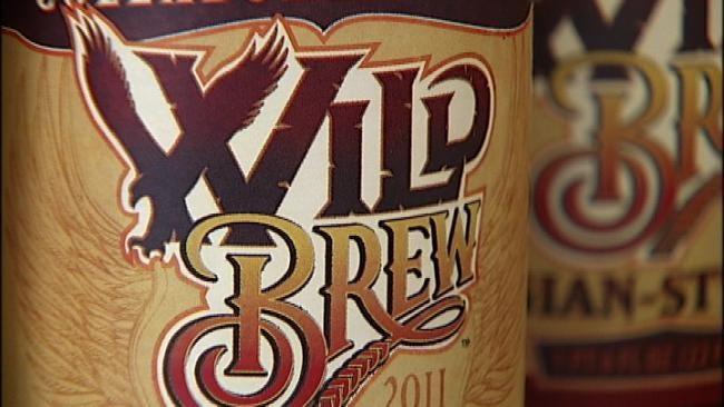 Down A Wild Brew To Benefit Sutton Aviation Center