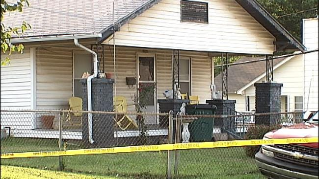 Neighbor Dispute Turns Deadly In North Tulsa Shooting