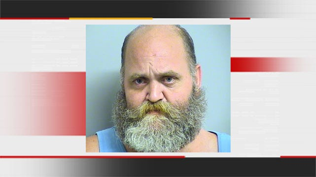 Tulsa Man Arrested For DUI, Child Endangerment On Father's Day
