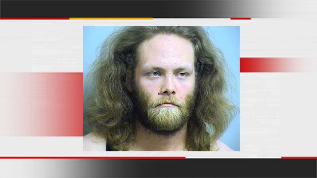 Tulsa Police Capture Man In Priscilla's Adult Gift Shop Robbery