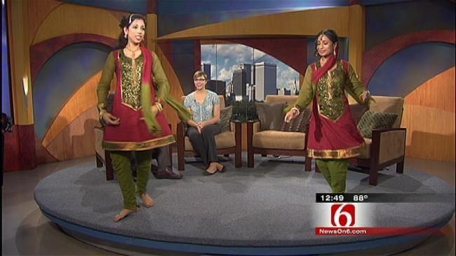 Enjoy Food, Dance And Kung Fu At Tulsa's Asian-American Festival