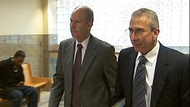Former Skiatook School Superintendent's Court Hearing Postponed