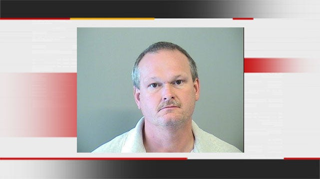 Owasso Man Arrested On Child Porn Charges