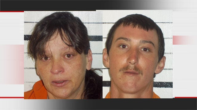 Muskogee Police Arrest Two In Connection With 4-Year-Old's Death