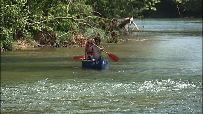 Safety Urged On Illinois River In Wake Of Drownings