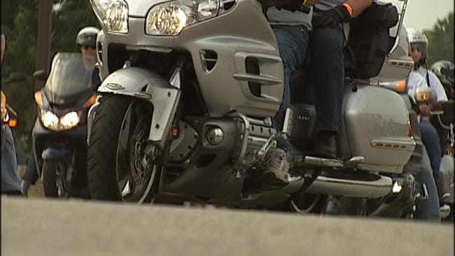 Today Is National 'Ride Your Motorcycle To Work Day'