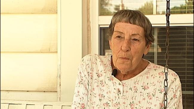 Family Says Dog That Attacked Tulsa Grandmother Should Be Put Down