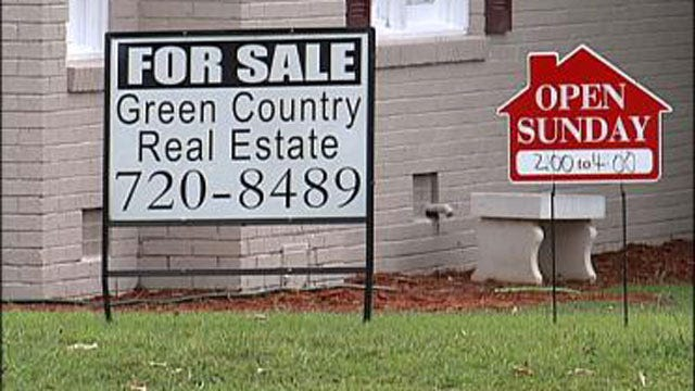 HUD Launches $15 Million Program To Help Struggling Oklahoma Homeowners