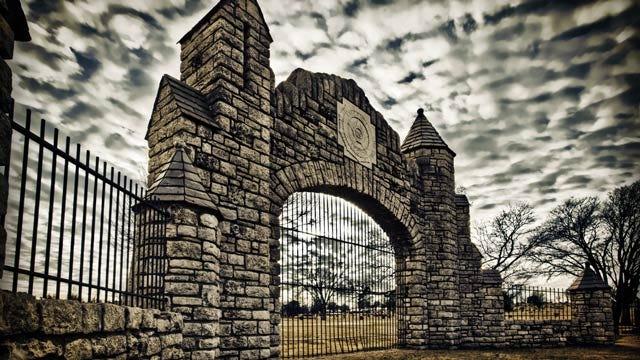 Tulsa Photographer Makes Semi-Finalist Cut For National Contest