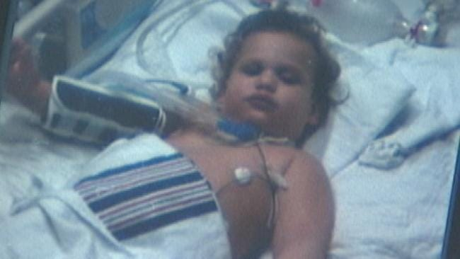 Family: Wrong Person Arrested In Death Of 4-Year-Old Muskogee Girl