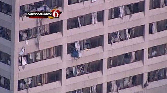 Joplin Marks One Month Since Deadly Tornado As Death Toll Rises
