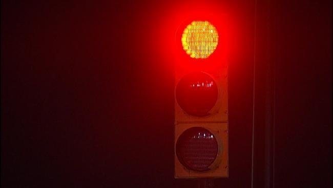 LED Lighting Saving City Of Tulsa Thousands Of Dollars