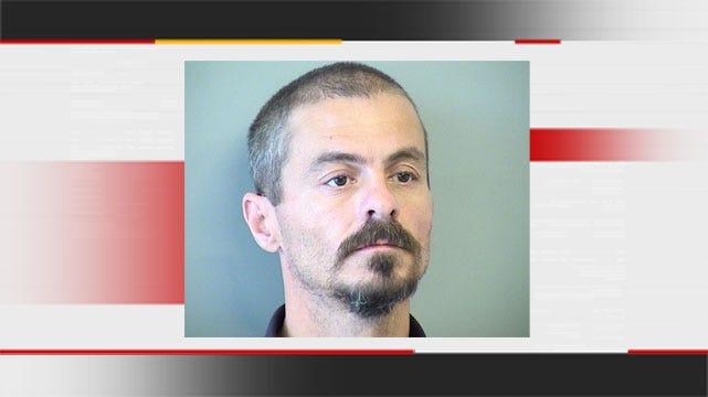Man Accused Of Dragging Tulsa Deputy Arrested