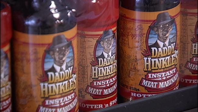 Oklahoma's Own: Spice Up Your Summer Barbecue With Daddy Hinkle's