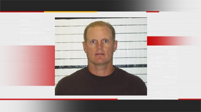 Father Arrested For Leaving Children In Hot Car Outside Fort Gibson Casino