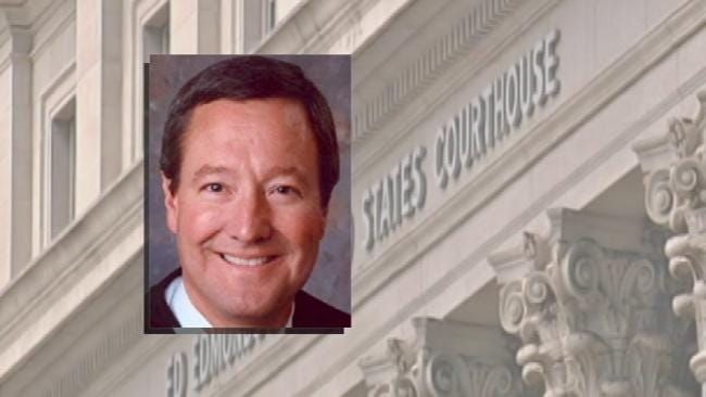 Federal Judge From Oklahoma Reprimanded For Scheme To Get Friends Paid Through Courts