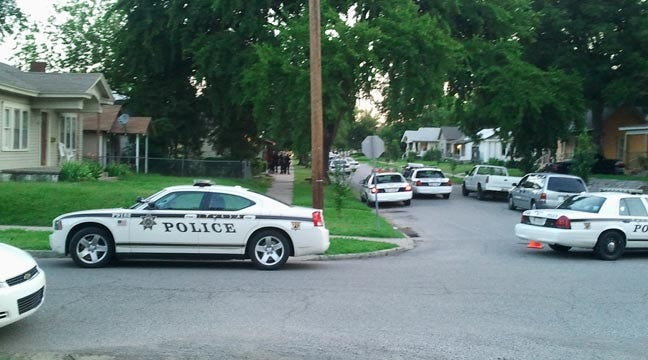 Four In Custody After All-Night Tulsa Standoff, Including Two Unlucky Burglary Suspects