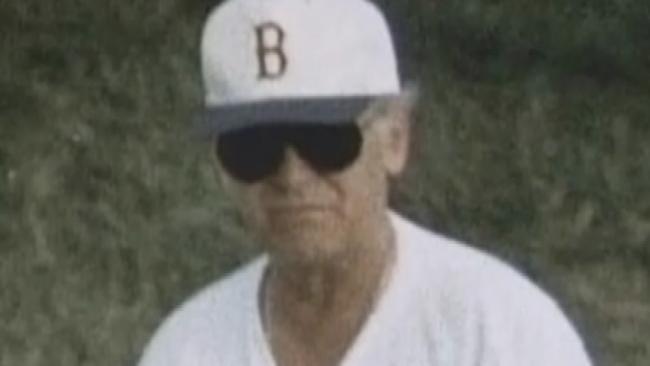 Son Of Murdered Tulsa Businessman Reacts To Mobster's Arrest