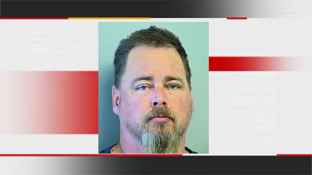 15 Child Sexual Abuse Charges Filed Against Tulsa Man