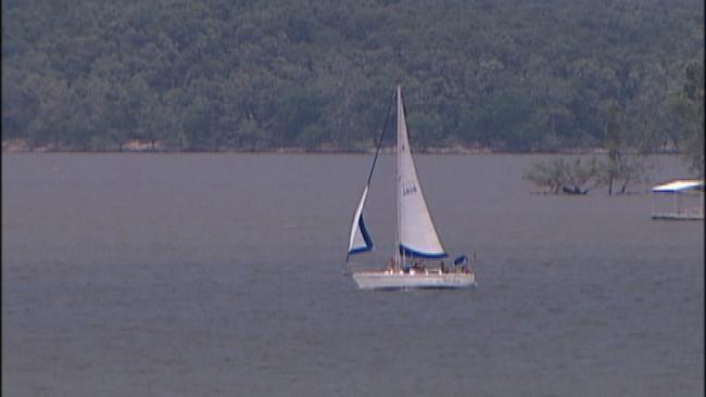 GRDA Issues Blue Green Algae Warning On Grand Lake