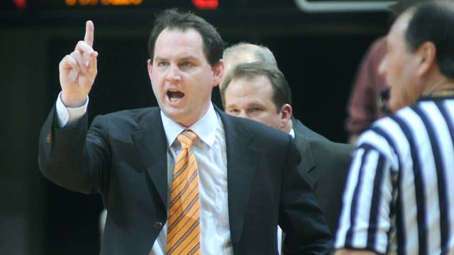 Sean Sutton Named Full Time Assistant Coach For Oral Roberts