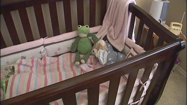 Tough Safety Standards For Cribs To Take Effect Tuesday