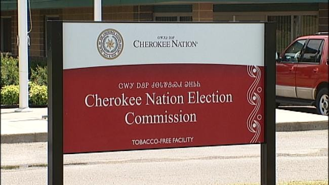 Cherokee Nation Prepares For A Recount In Contested Election