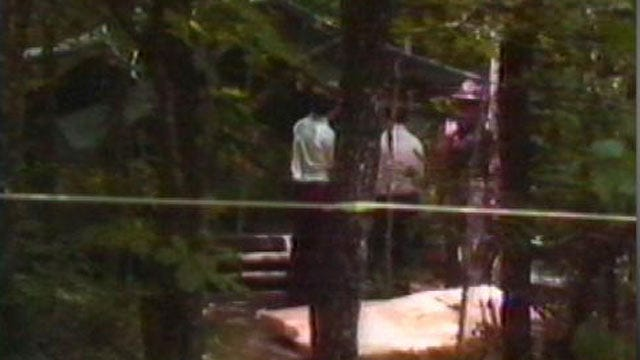 Filmmaker Behind Movie About Oklahoma's Girl Scout Murders Has Criminal Past