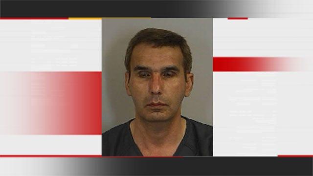 Fingerprint Check Lands Canadian Resident In Jail For 1983 Poteau Murder