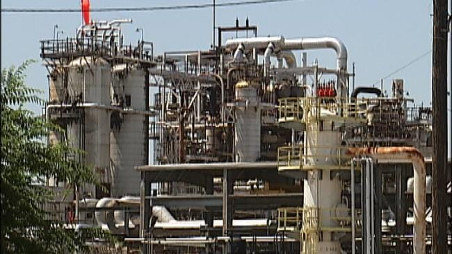 Holly Refinery Announces Merger With Wyoming Oil Corporation