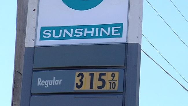 Price War Driving Down Cost Of Gas In Skiatook