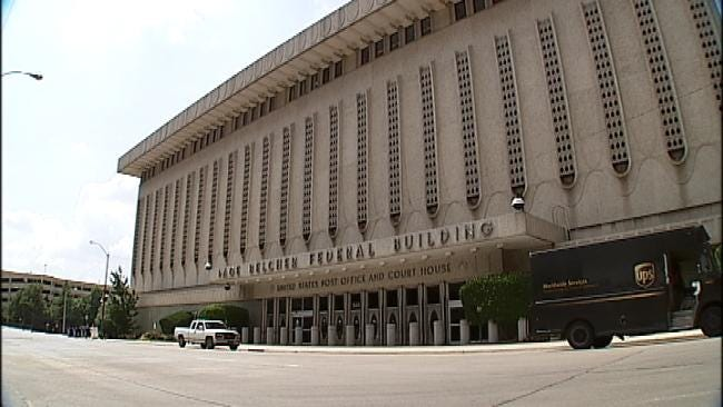 Will Key Witness In Second Tulsa Police Corruption Trial Score $400k?