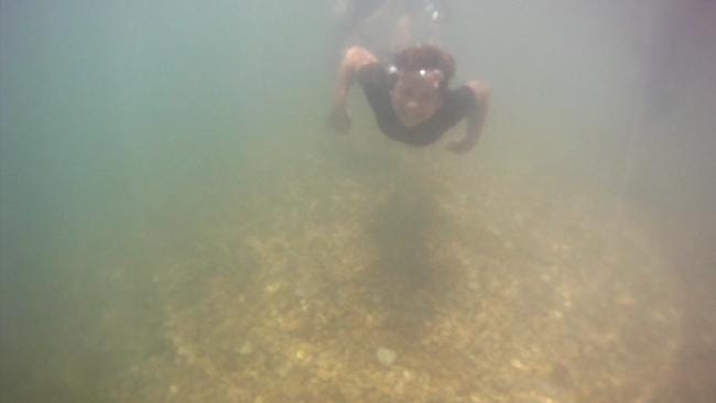 Oklahoma's Own: Cool Off At The Blue Hole