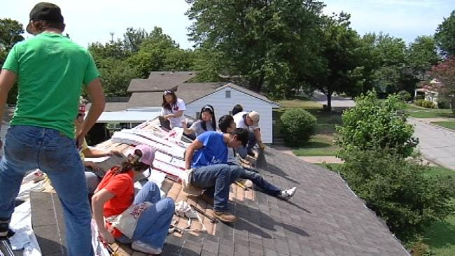 World Changers Making A Difference In Tulsa Area