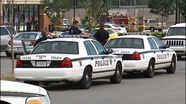 Family: Tulsa Hills Gunman 'Reached Breaking Point'