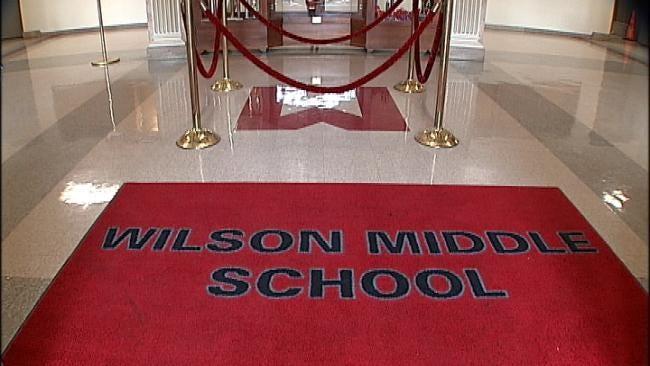 More Than A Dozen Tulsa Public Schools Begin Closing Process