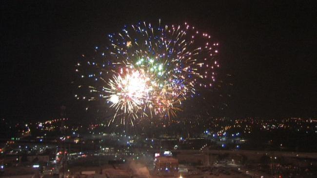 News On 6 Night At ONEOK Field