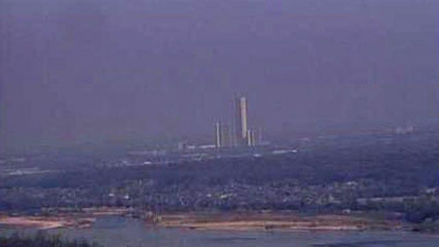 Ozone Alert In Effect For Tulsa Area