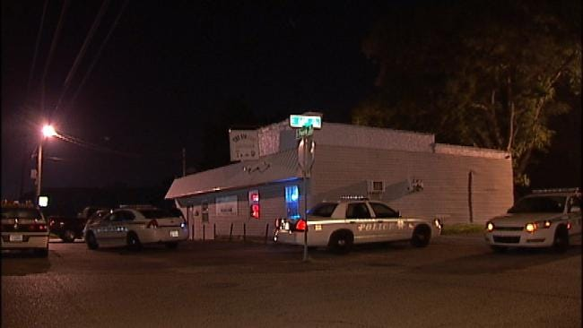 Shots Fired Outside Tulsa Bar Early Friday Morning