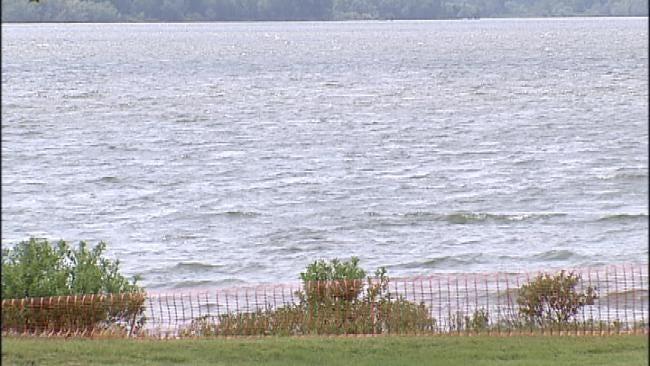 GRDA Board Calls Emergency Meeting Over Blue Green Algae In Grand Lake