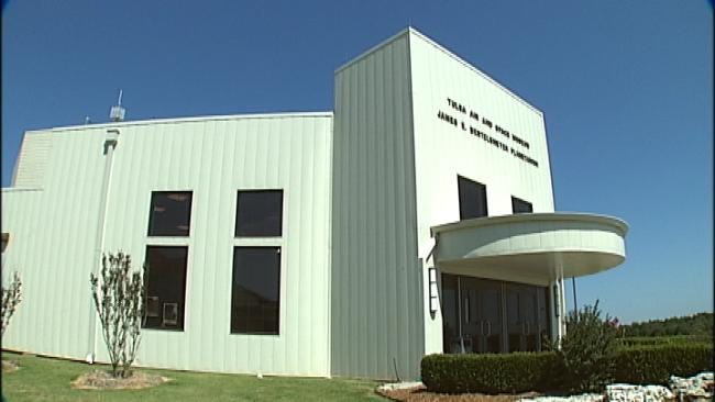 Tulsa Air And Space Museum Amps Up Viewing Experience At Planetarium